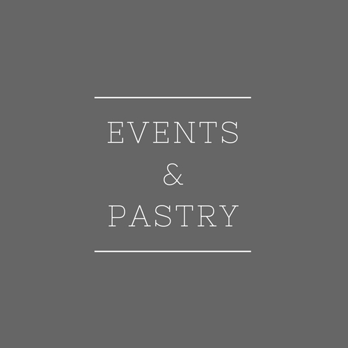 event & pastry